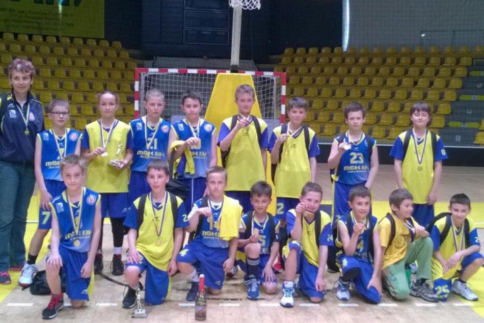 Finálové zápasy boli pre Žiarčanov poriadnou skúškou