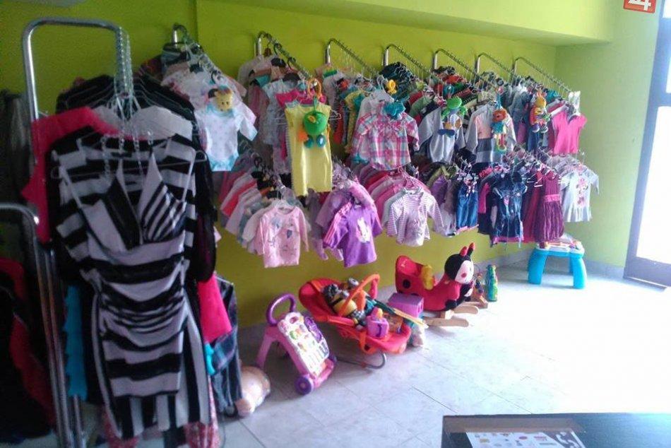 Pre detičky aj ich mamičky  Kde v Poprade kúpite značkové detské ... 9cab64aaa1b