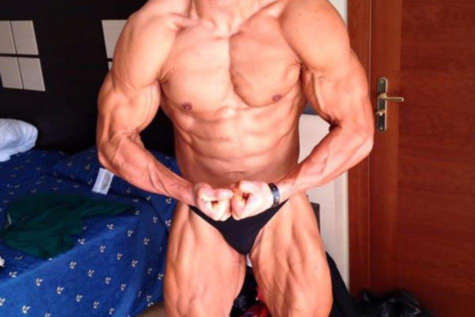 Fitness tréner Martin Hyben radí ako vyzerať sexy