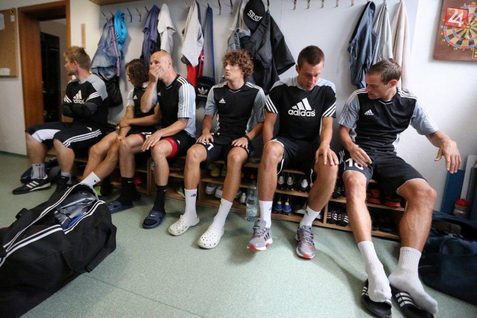 Začiatok letnej prípravy ŽP Šport Podbrezová