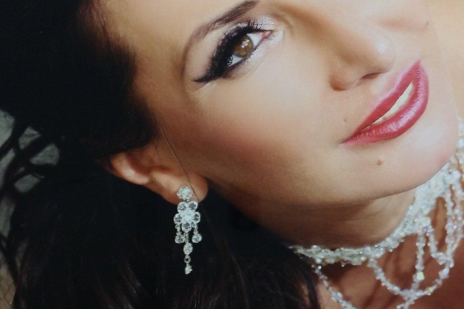FOTO: Žena, ktorej sa Bystričanky s dôverou vkladajú do rúk