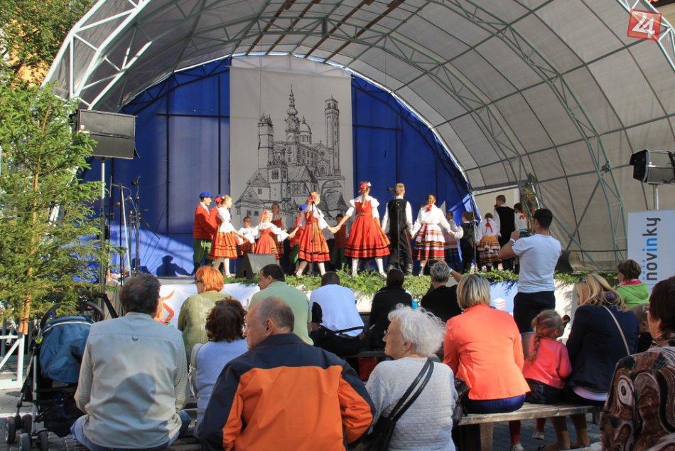 Aj tento ročník Európskeho ľudového remesla prilákal množstvo návštevníkov