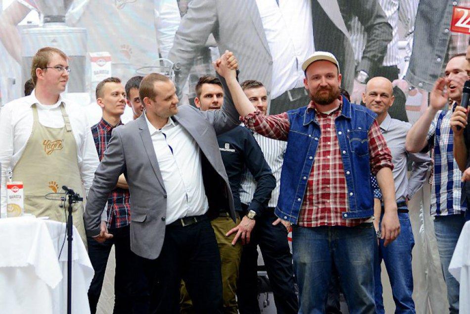Viktor Štefančík z Prešova: Prezradil recept na letný drink