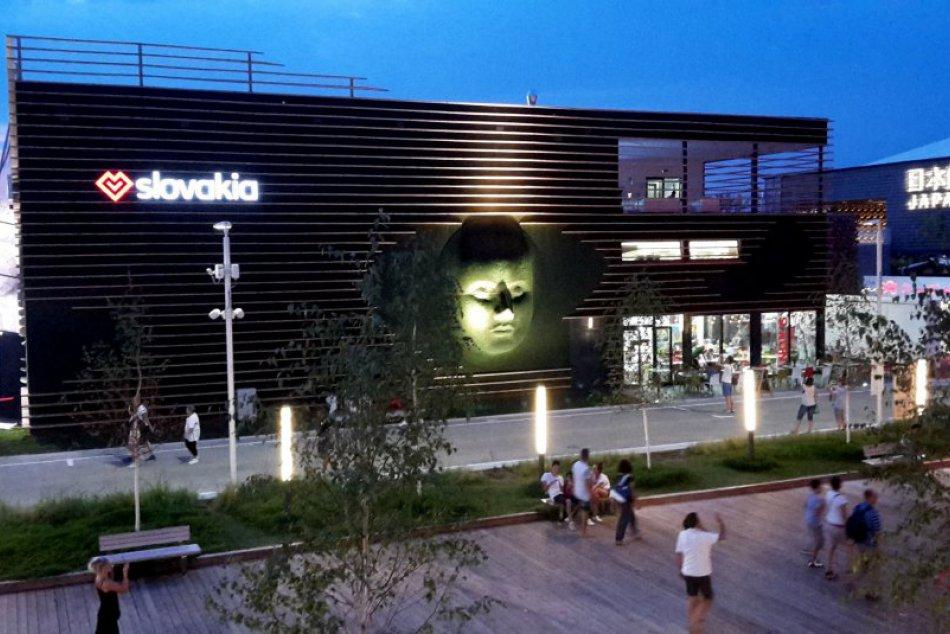 Slovensko sa predstavilo v Miláne na výstave Expo 2015