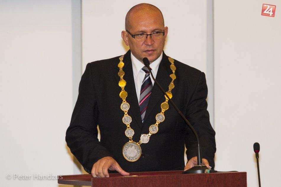 Mestské zastupiteľstvo 10.9.2015