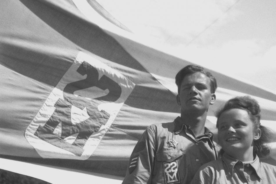 Archívne zábery z čias lesku a slávy legendárnej Trate mládeže