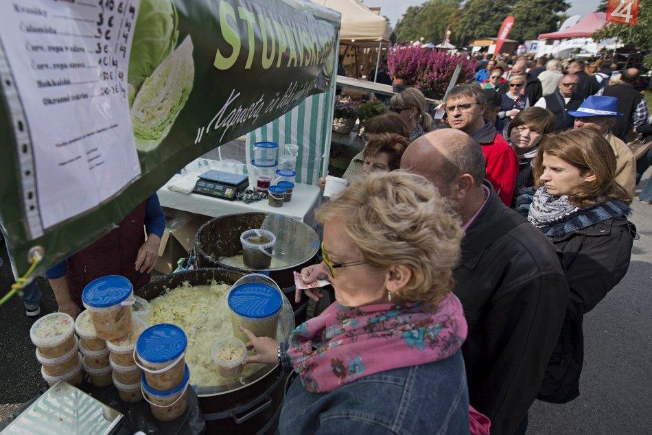 Hľadá sa najobľúbenejšie jedlo z Bratislavy a okolia