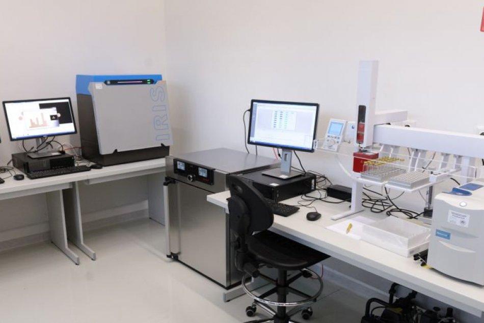 Na SPU v Nitre otvorili nové výskumné centrum: Stálo vyše 26 miliónov