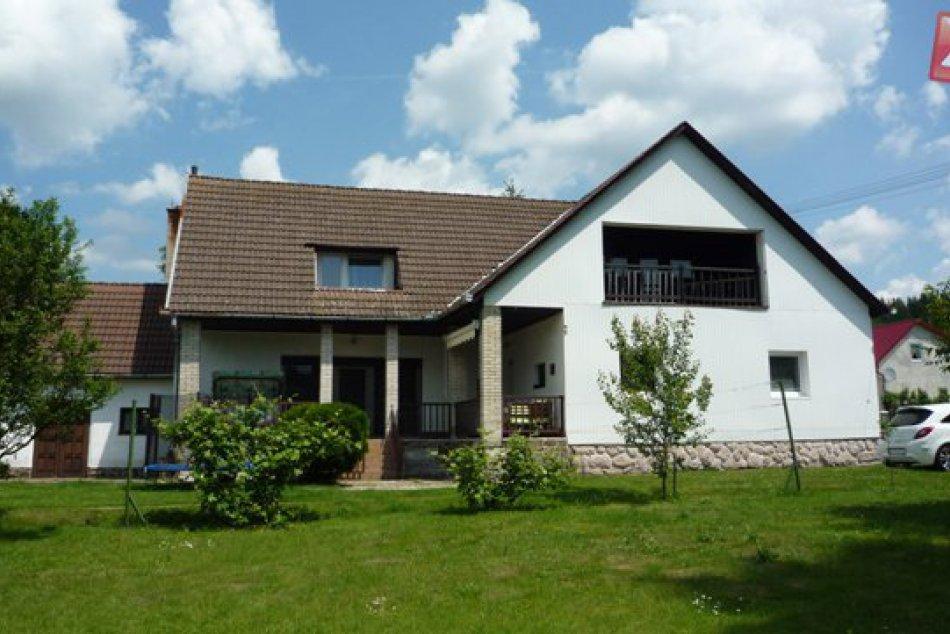 Dom neďaleko Žiaru je kompletne prerobený, stačí sa nasťahovať