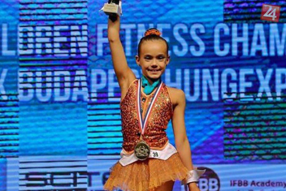 Úspech mladých Zvolenčanov na Majstrovstvách Európy