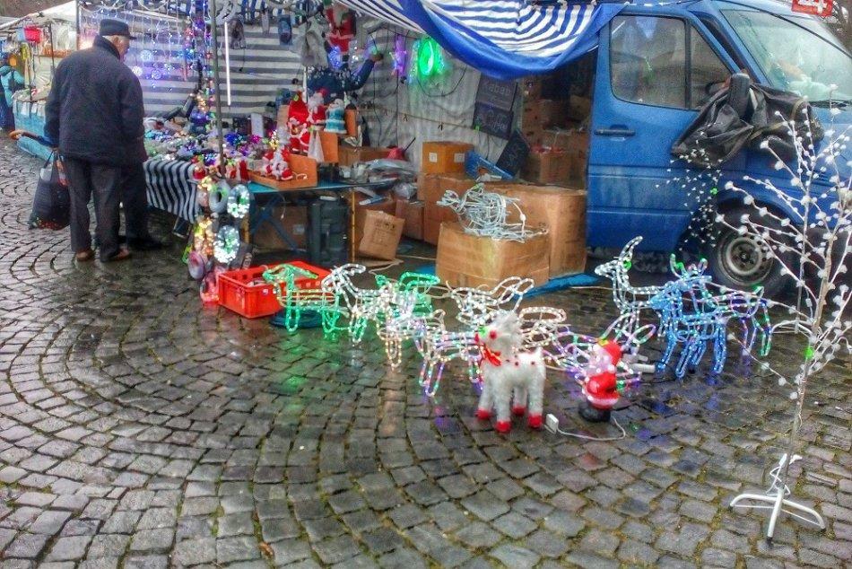 Vianočné trhy v Humennom: 5 zaujímavých stánkov s prívlastkom naj...........