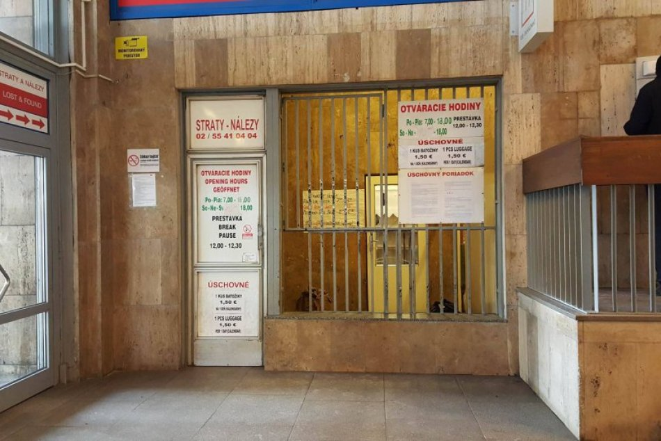 Klady a zápory autobusovej stanice Mlynské nivy