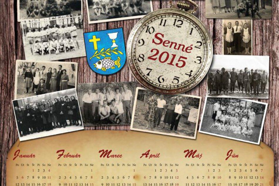 Najkrajšie kalendáre v Michalovciach
