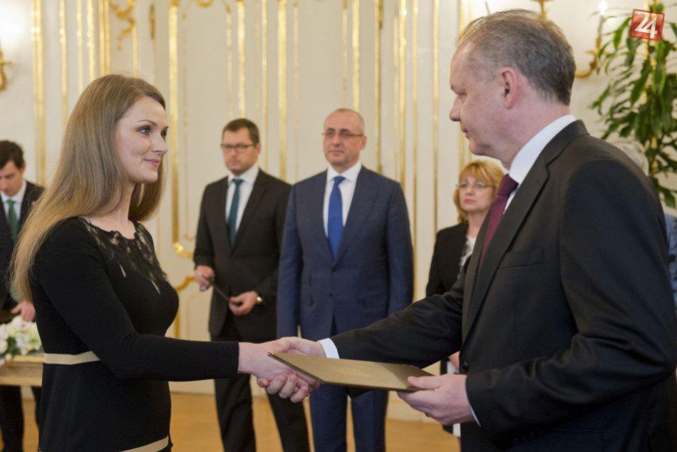 Ľubica Mojžišová: Nová sudkyňa na Okresnom súde v Banskej Bystrici