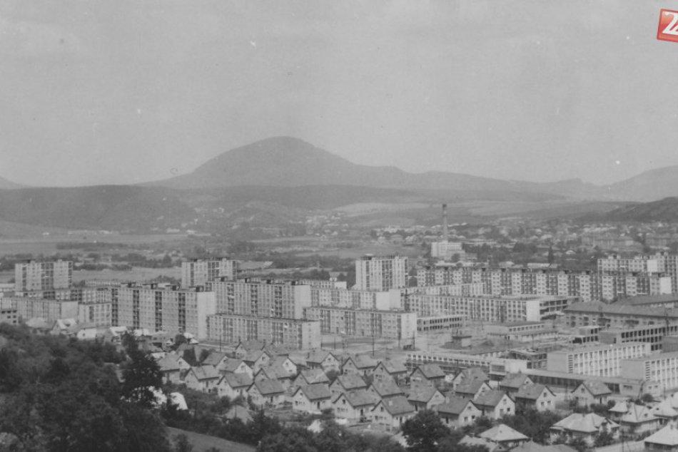 Dobové zábery na známe prešovské sídliská: Doľahne na vás nostalgia