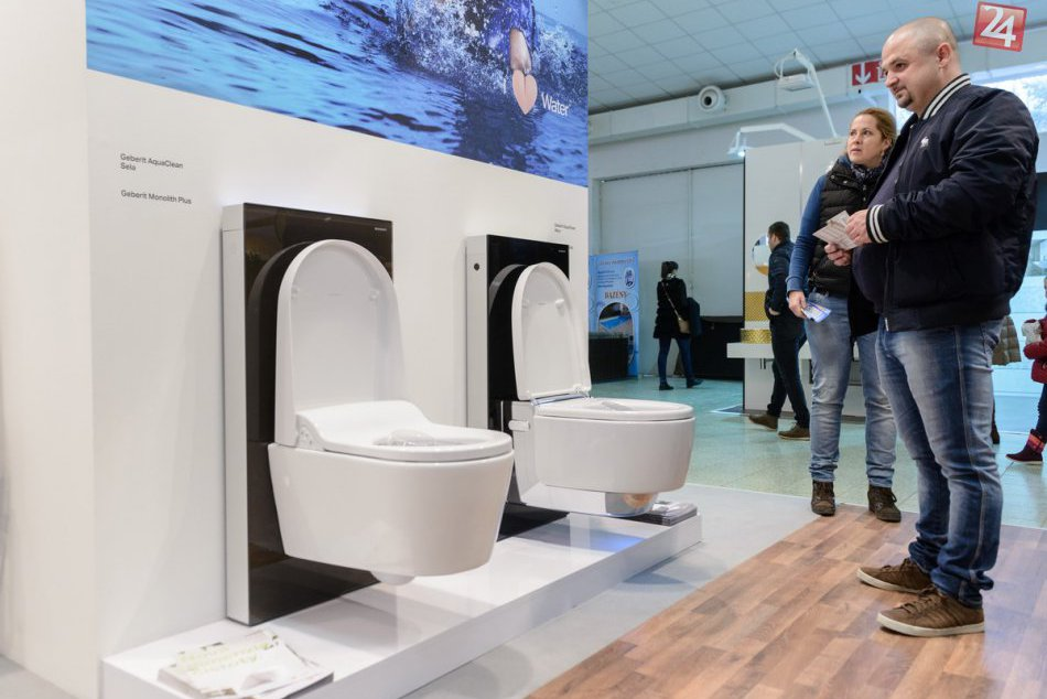 5fc3c21752fe Veľtrh Nábytok a bývanie  V Nitre sa zíde vyše 400 vystavovateľov zo ...