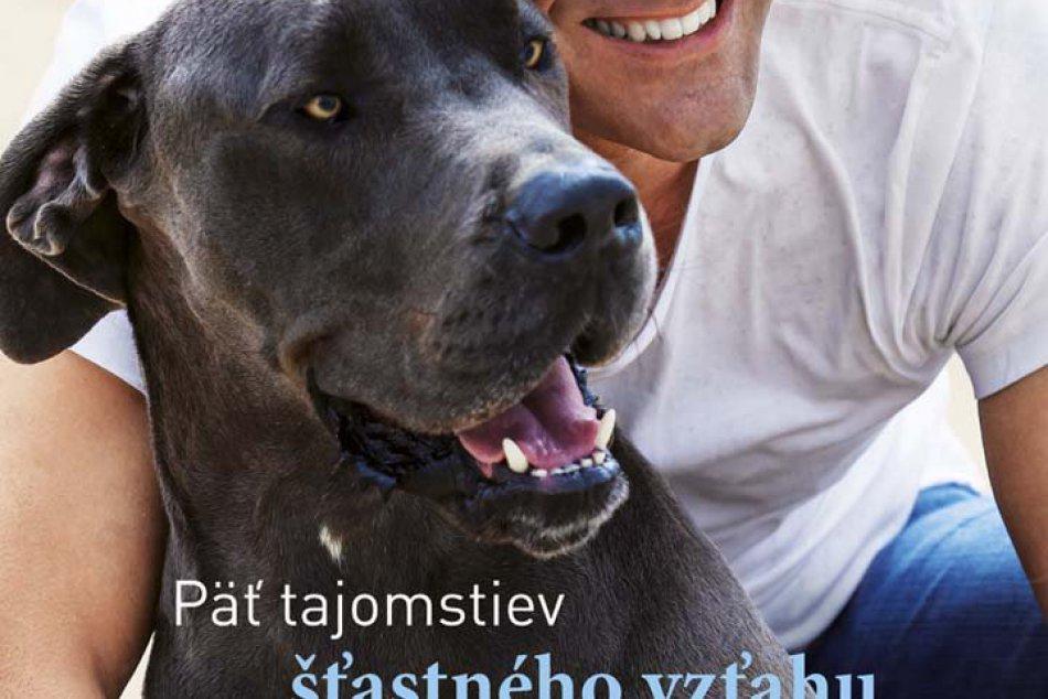 Tip na knihu: Viete, čo váš pes naozaj potrebuje?