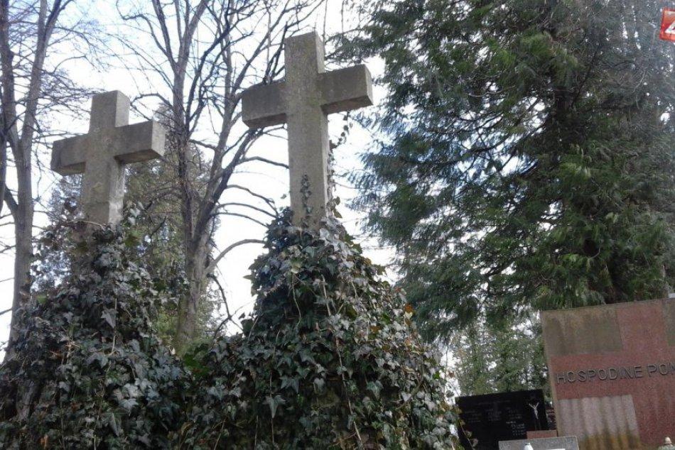 Poďte s nami na cintorín: Čo možno neviete o národnej kultúrnej pamiatke?