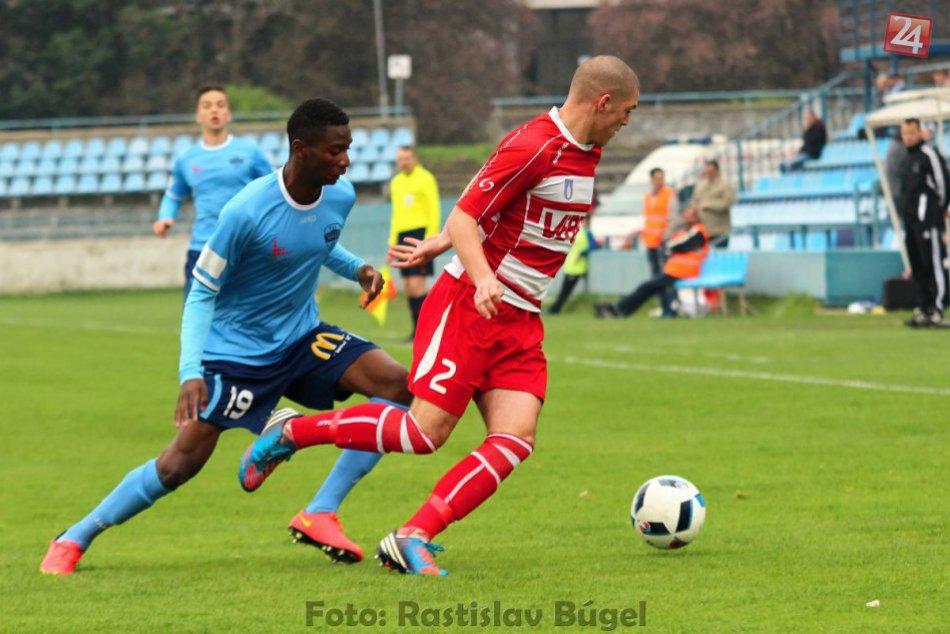 FOTO: FC Nitra - MFK Tatran Liptovský Mikuláš (1:1)