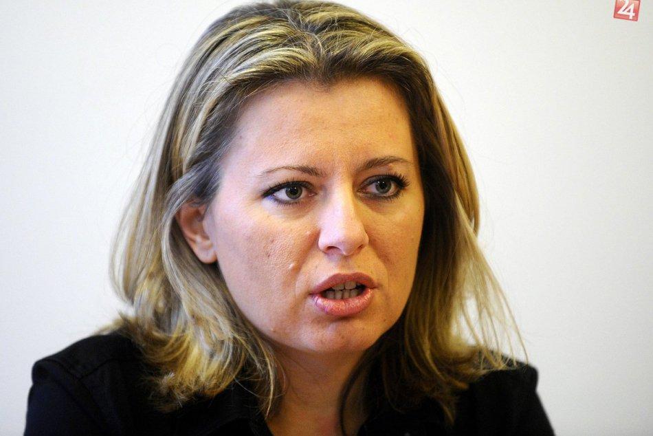 Zuzana Čaputová a Róbert Mistrík