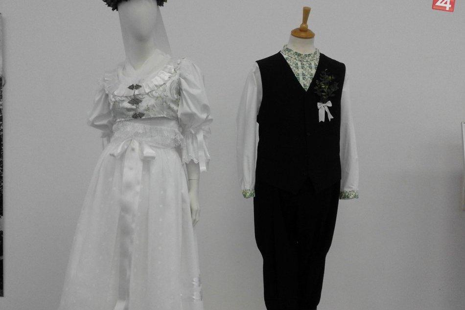 Svadobné šaty kedysi a dnes: Krásna nevesta láka pohľady