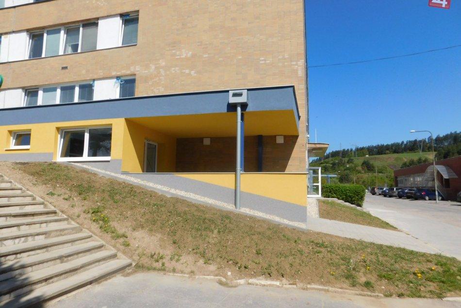 Nové oddelenia v nemocnici v Spišskej tesne po kolaudácii