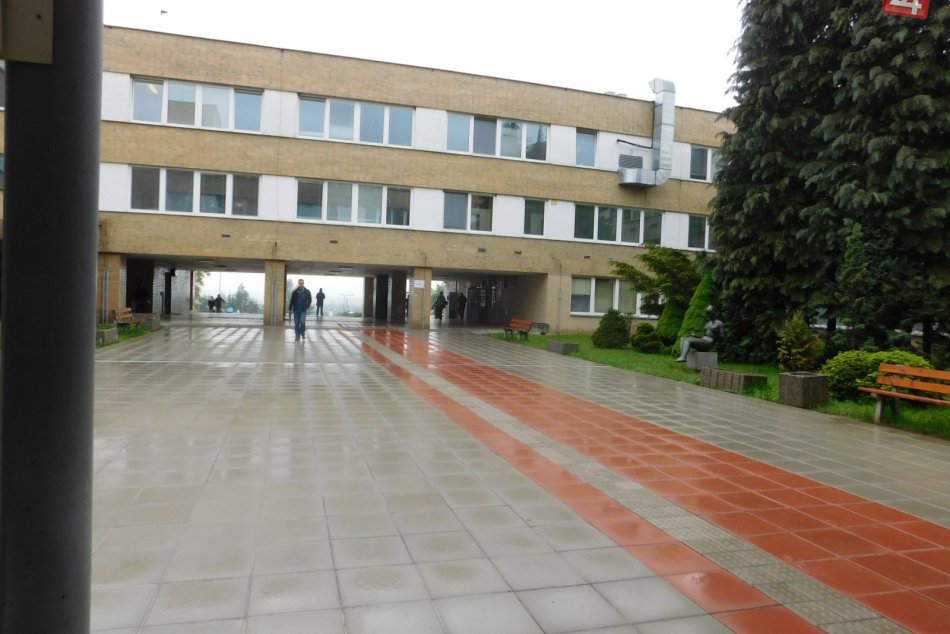 Novinka OBRAZOM: Novoveská nemocnica vyriešila nepríjemný problém