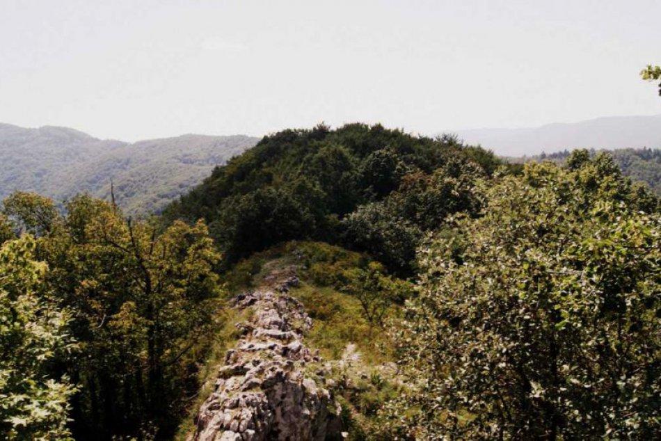 Galéria fotografií z vrchu Sivec