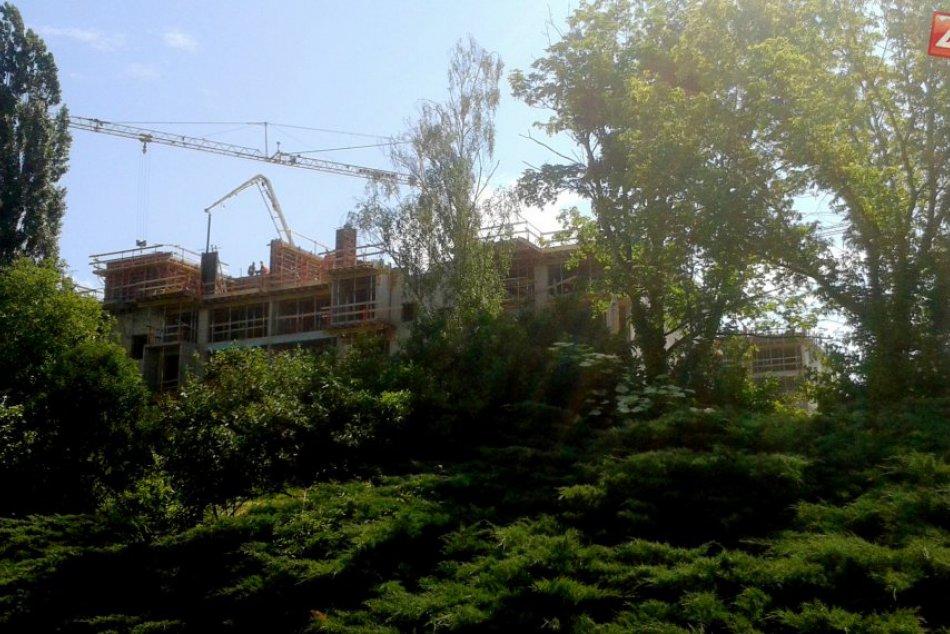 Nová Terasa ponúkne obyvateľom mesta vysoký komfort
