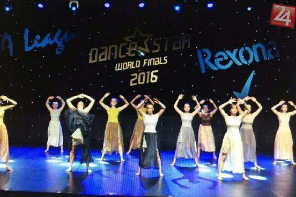 FOTO: Humenčanky žali úspechy na najväčšej celosvetovej tanečnej udalosti!