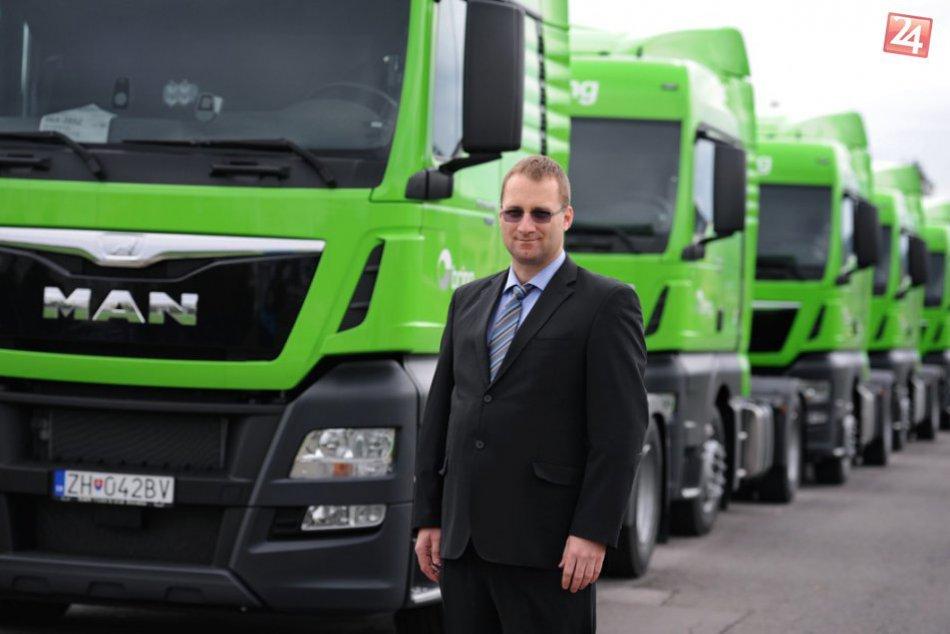 Martin Ľupták ocenený ako Osobnosť dopravy 2016