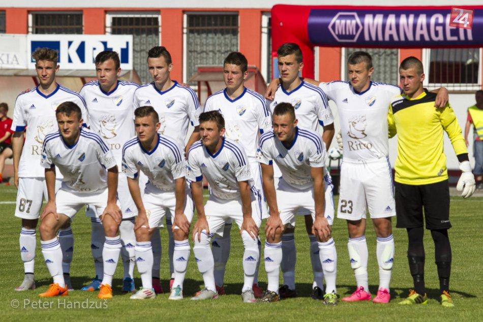 MFK Ružomberok - FK Poprad 3:0