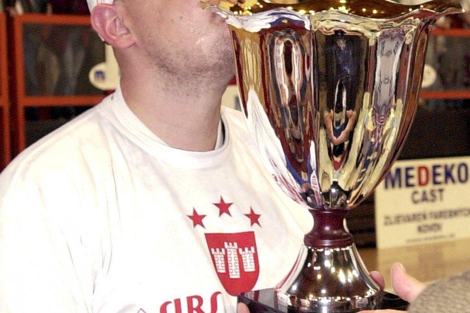 Oslavy MŠK Považská Bystrica: Úspešné finále 2006