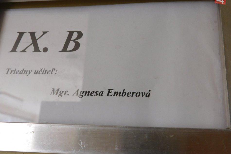 Na učiteľku v Spišskej čakalo krásne prekvapenie: Darček za 100 bodov! FOTO