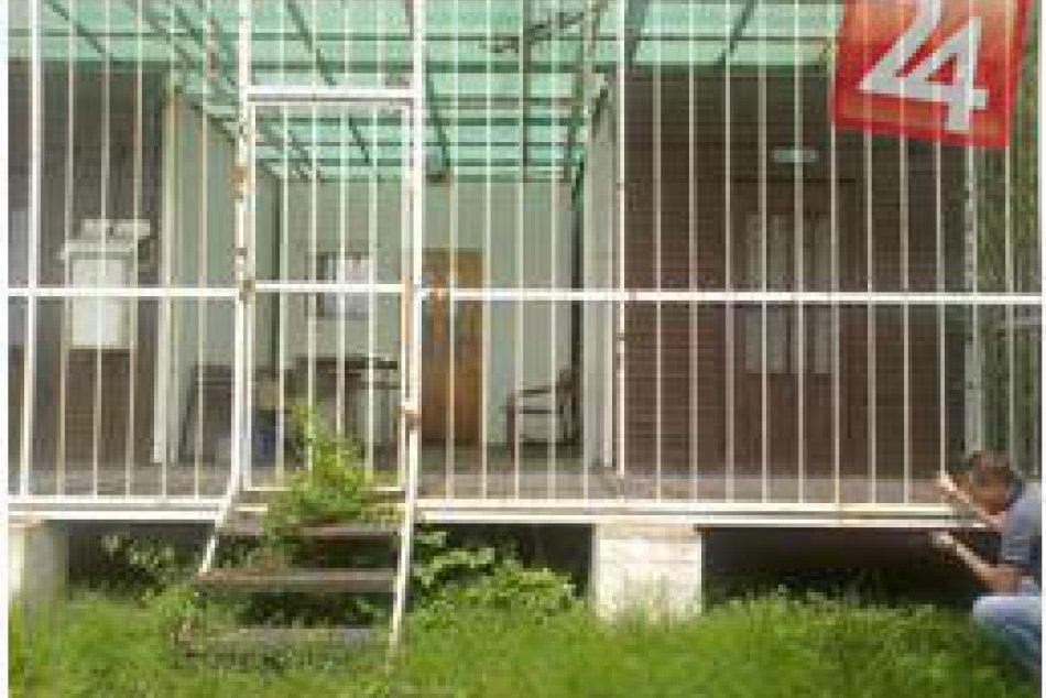 FOTO: Mestské unimobunky na predaj