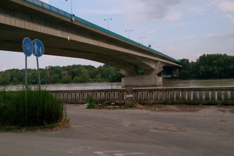 Dunajská promenáda je otvorená