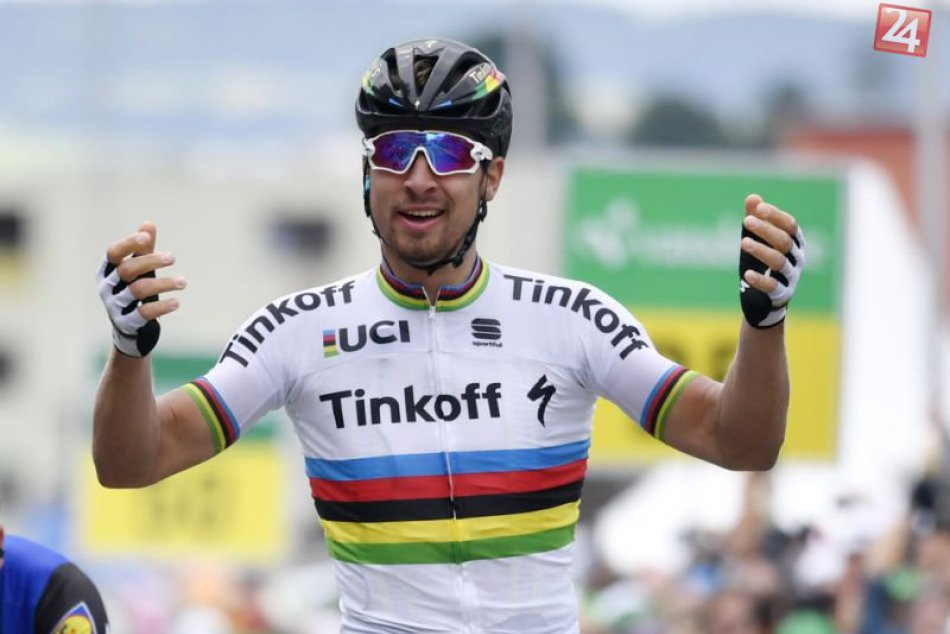 Peter Sagan - TdF
