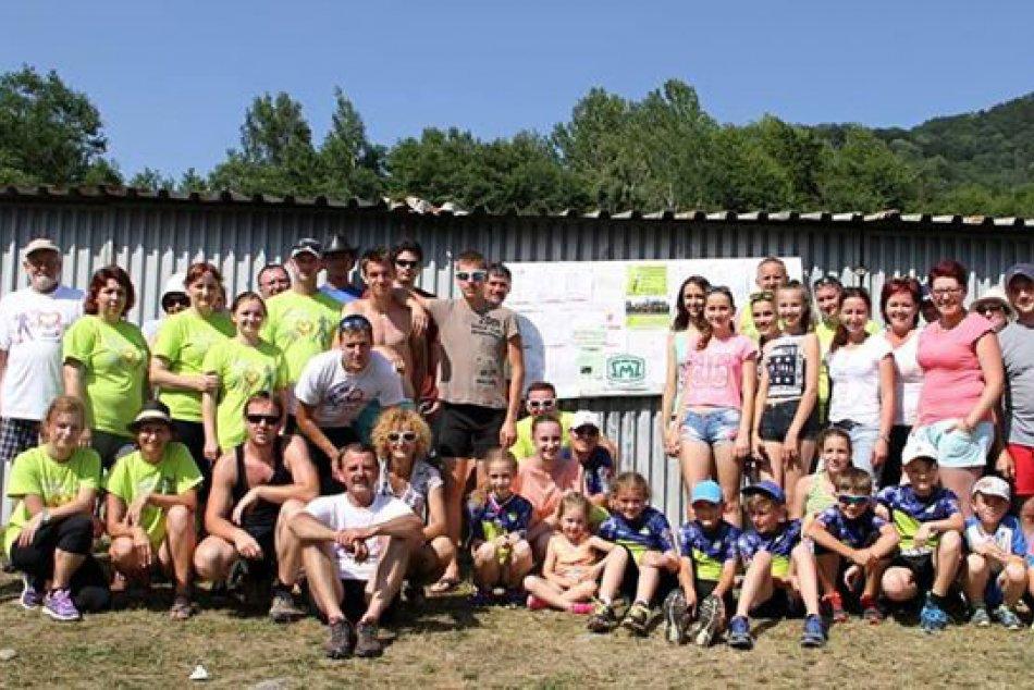 Zápolenie mladých revúckych biatlonistov v OBRAZOCH