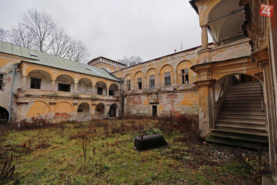 Miesta filmovačiek v Bystrici a okolí V OBRAZOCH