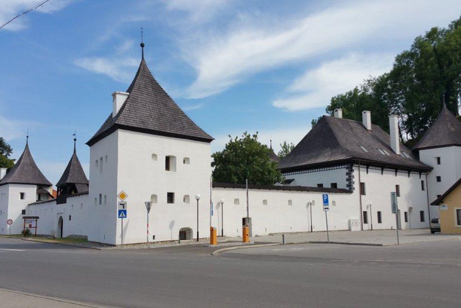 FOTO: Nové múzeum približuje dejiny obce Divín