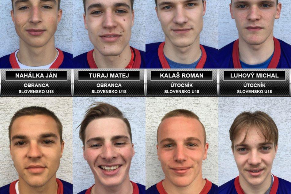MS v hokejbale juniorov: Hráči z Považskej Bystrice