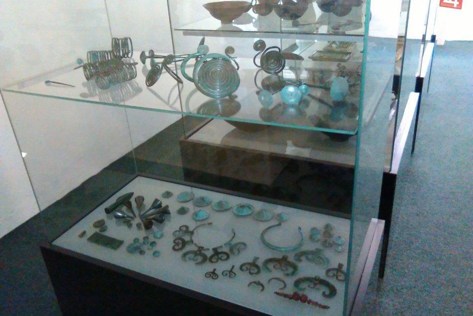 Novohradské múzeum a galéria Lučenec ponúka poklady regiónu