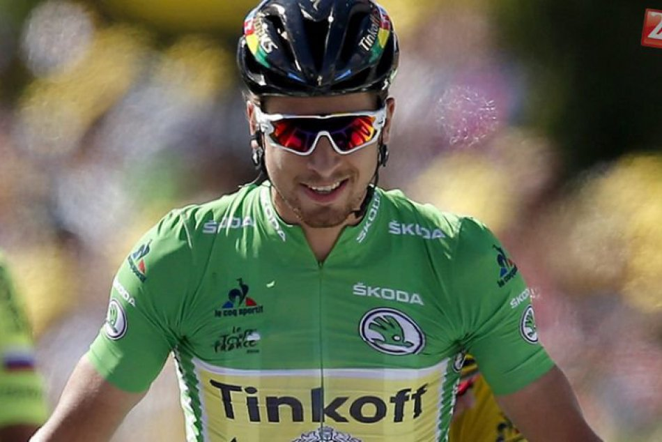 Peter Sagan - Tour de France