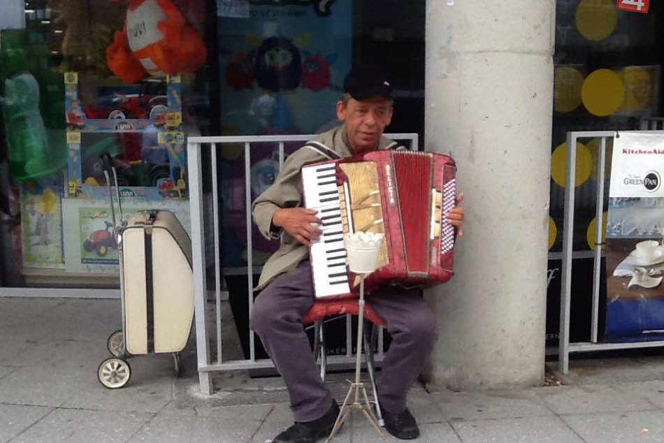 Harmonikár Ľudovít