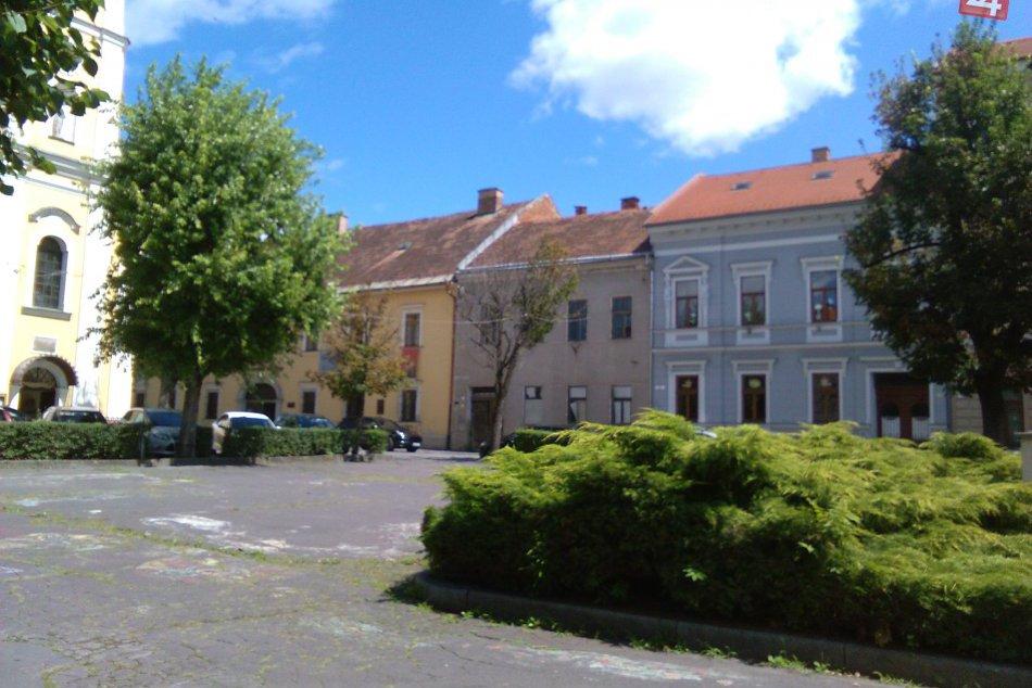 Budova na Kubínyiho námestí má slúžiť na vzdelávanie