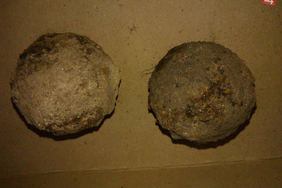 Pozrite si nálezy z vykopávok na Fiľakovskom hrade v OBRAZOCH