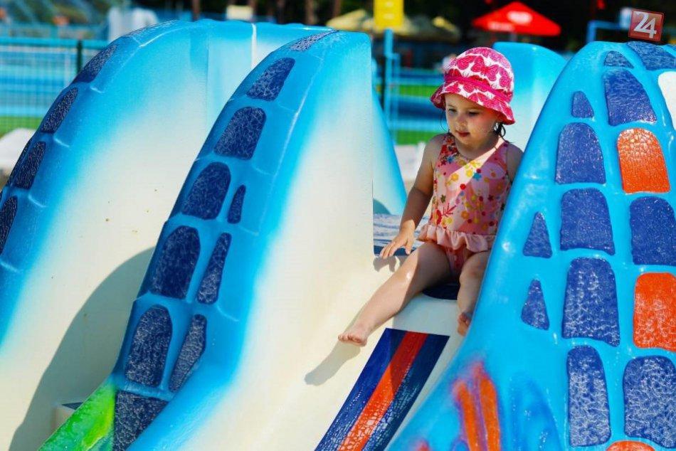 Byť fit sa oplatí: Doprajte si leto plné aktívneho pohybu vo vode