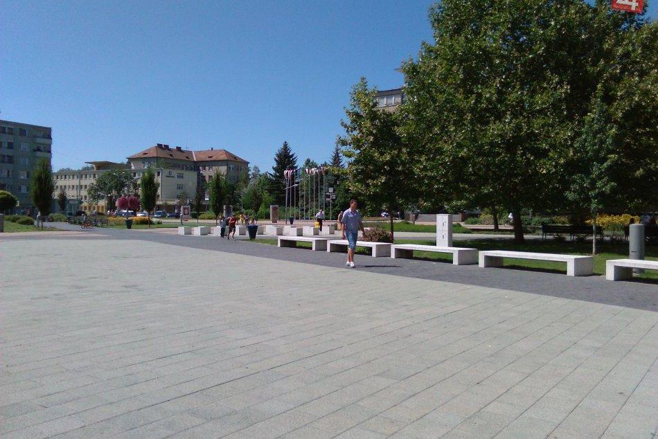 V OBRAZOCH: Leto v uliciach Lučenca