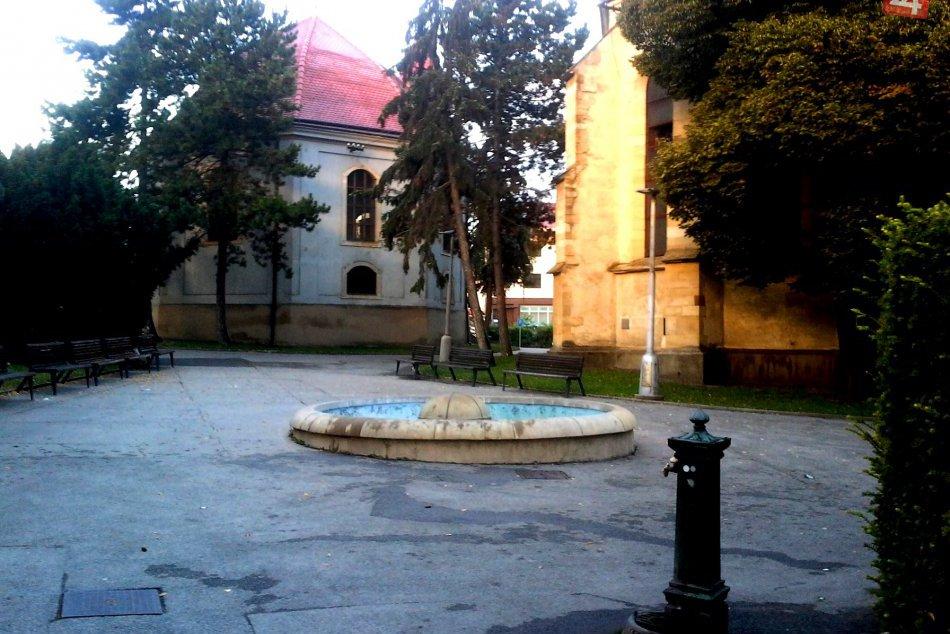 FOTO: Takéto vzácnosti sa dajú nájsť na Námestí svätého Michala