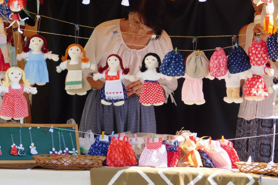 Festival Trnavská brána v obrazoch